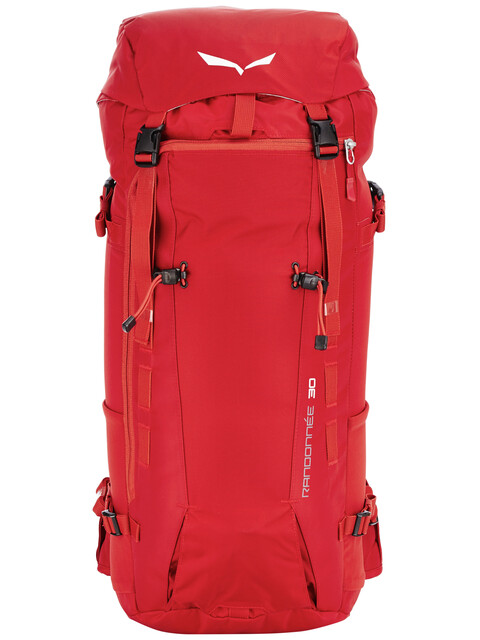 Salewa Randonnée 30 Backpack pompei red
